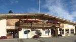 Leavenworth Visitor Center